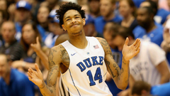 NBA Draft 2016 Lakers select Duke s Brandon Ingram second overall