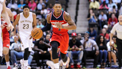 How will Bradley Beal s injury affect the Wizards