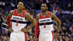 Bradley Beal gets his huge contract now he needs to follow John
