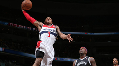 Image Gallery of Bradley Beal Dunk Wallpapers