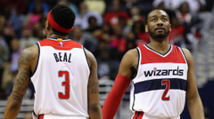 Image Gallery of John Wall And Bradley Beal Wallpapers