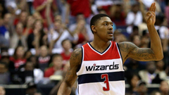Bradley Beal is ready to follow the path of James Harden and Klay
