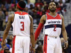 Wizards John Wall They Still Don t Respect Me