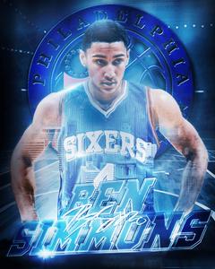 Ben Simmons el número uno del draft NBA
