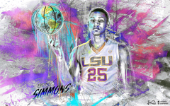 Ben Simmons Wallpapers 2 0 by skythlee