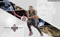 NEW Anthony Davis Wallpapers