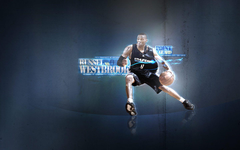 Russell Westbrook basketball wallpapers