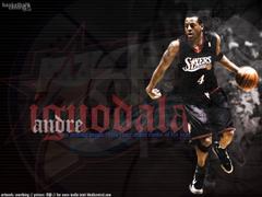 Andre Iguodala NBA Wallpapers HD