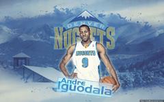 Andre Iguodala Wallpapers at BasketWallpapers