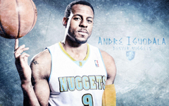Image For Andre Iguodala Nuggets Wallpapers
