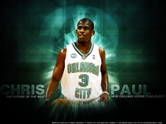 Chris Paul Desktop Wallpapers CP3 the Talented Player the Best