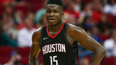 Clint Capela pens new deal with Houston