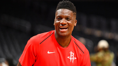 Clint Capela Height Weight Age Salary Biography Other Facts