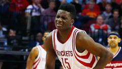 Clint Capela injury update Rockets C has surgery