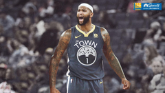 Warriors ready to Boogie with DeMarcus Cousins