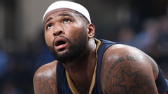 Reports DeMarcus Cousins joining Golden State Warriors