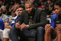 Video Warriors DeMarcus Cousins talks rehab practices in the G