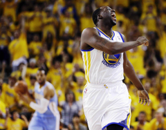 Draymond Green scores 13 gives Golden State Warriors boost in win
