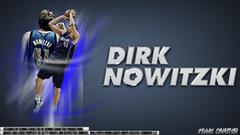 Dallas Mavericks Desktop Wallpapers