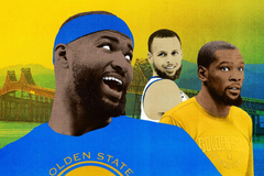 Boogie Bomb DeMarcus Cousins Joins Golden State