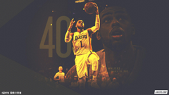 Player Capsule D Angelo Russell