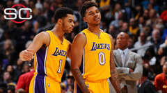Former pros stunned at D Angelo Russell s disregard for locker