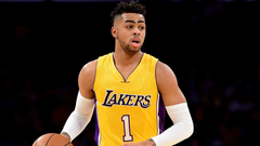 NBA trade rumors Teams reaching out to Lakers for D Angelo Russell
