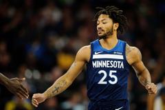 Minnesota Timberwolves Derrick Rose needs to be a starter