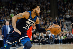 Minnesota Timberwolves Derrick Rose could be the Most Improved Player