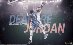 DeAndre Jordan Wallpapers High Resolution and Quality