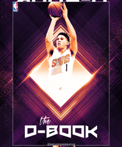 Devin Booker Wallpapers MY