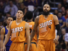 Devin Booker Discusses The Suns Future Shooting And Kentucky