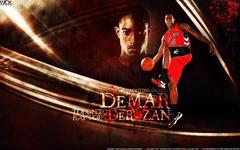 DeMar DeRozan Wallpapers