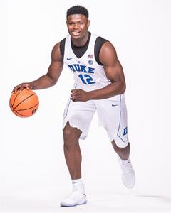 Zion Williamson Duke Power Forward