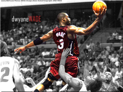 Gadgets Info Available Miami Heat Wallpapers Dwyane Wade
