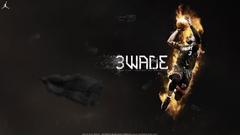 Dwyane Wade Wallpapers at BasketWallpapers