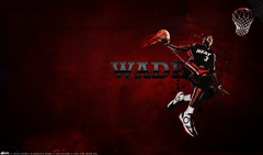 Related Pictures Dwayne Wade Dunk Wallpapers Car Pictures