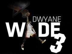 Dwyane Wade Dunking Wallpapers