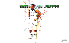Giannis Antetokounmpo Wallpapers Speed