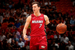 Goran Dragic joined Zach Lowe to talk about burying the hatchet with