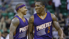 Suns make things happen with three guards
