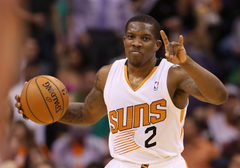 Photos of Eric Bledsoe That Will Prove Absolutely Nothing About