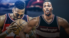 Wizards news Dwight Howard sees no fuss in LeBron James Kevin