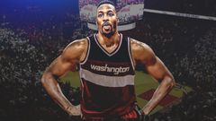 Wizards news Dwight Howard wears No 21 in first