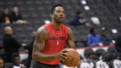 Still missing Dwight Howard Wizards continue to be among NBA s