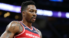 huge reason the Wizards need Dwight Howard healthy beyond a