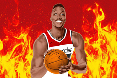 Why Does Everybody Still Hate Dwight Howard