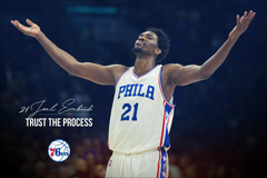 Embiid Wallpapers