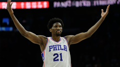 NBA Gameday Cousins Kings get first look at Joel Embiid