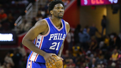 If Joel Embiid Stays Healthy The Ballad of the 2016
